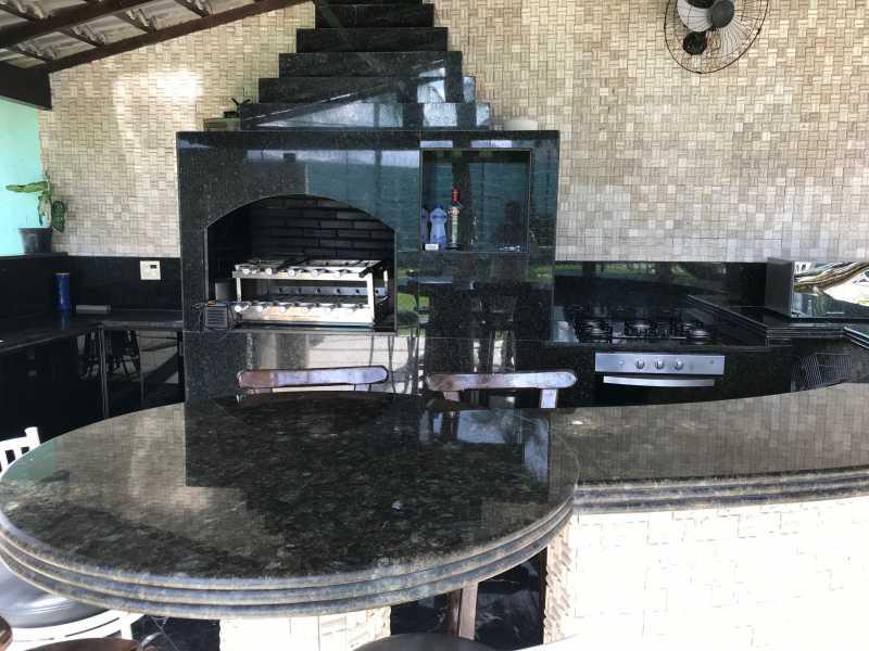 IMG_6940 - Casa em Condomínio 5 quartos à venda Recreio dos Bandeirantes, Rio de Janeiro - R$ 5.850.000 - SVCN50012 - 29