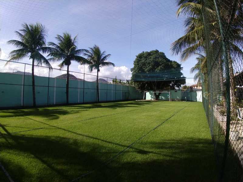 IMG_20180417_143015013 - Casa em Condomínio 5 quartos à venda Recreio dos Bandeirantes, Rio de Janeiro - R$ 5.850.000 - SVCN50012 - 1