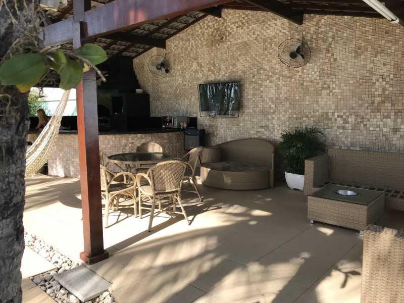 IMG_6937 - Casa em Condomínio 5 quartos à venda Recreio dos Bandeirantes, Rio de Janeiro - R$ 5.850.000 - SVCN50012 - 31