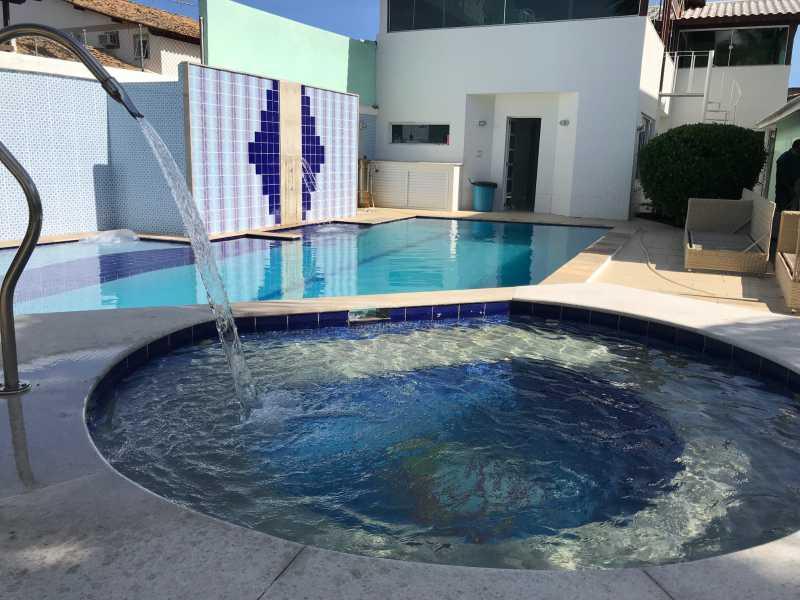 IMG_6934 - Casa em Condomínio 5 quartos à venda Recreio dos Bandeirantes, Rio de Janeiro - R$ 5.850.000 - SVCN50012 - 28