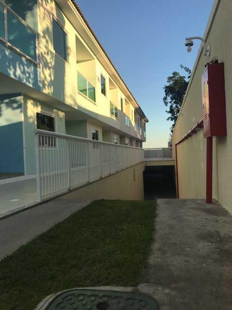 2018-04-16-PHOTO-00001757 - Casa em Condomínio 3 quartos à venda Taquara, Rio de Janeiro - R$ 429.000 - SVCN30016 - 3