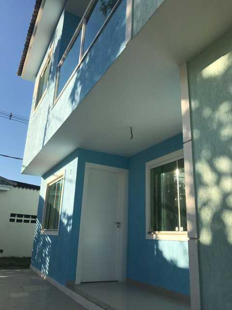 2018-04-16-PHOTO-00001762 - Casa em Condomínio 3 quartos à venda Taquara, Rio de Janeiro - R$ 429.000 - SVCN30016 - 4