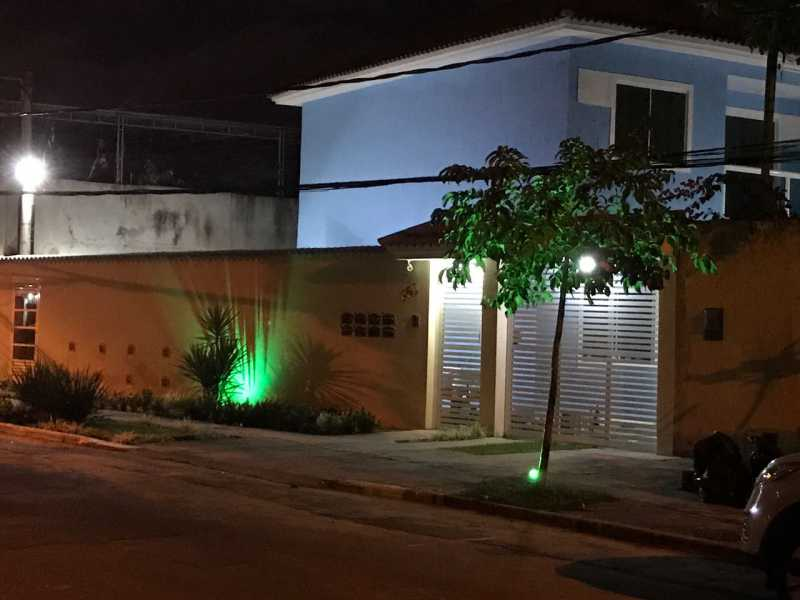 2018-04-16-PHOTO-00001783 - Casa em Condomínio 3 quartos à venda Taquara, Rio de Janeiro - R$ 429.000 - SVCN30016 - 7