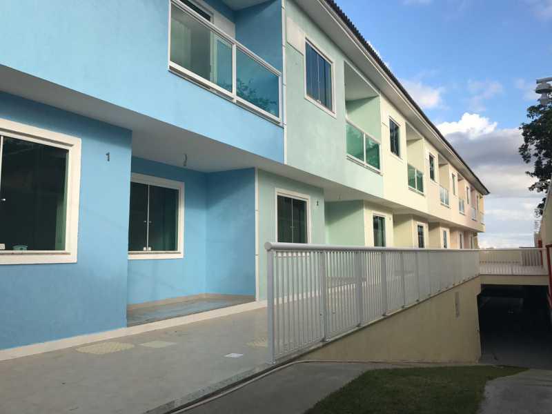 2018-04-16-PHOTO-00001790 - Casa em Condomínio 3 quartos à venda Taquara, Rio de Janeiro - R$ 429.000 - SVCN30016 - 1