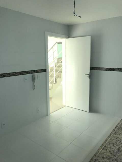 2018-04-16-PHOTO-00001793 - Casa em Condomínio 3 quartos à venda Taquara, Rio de Janeiro - R$ 429.000 - SVCN30016 - 27
