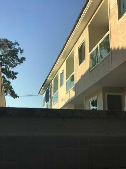 2018-04-16-PHOTO-00001755 - Casa em Condomínio 3 quartos à venda Taquara, Rio de Janeiro - R$ 429.000 - SVCN30017 - 1