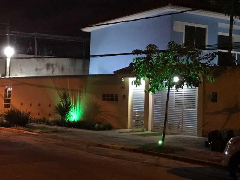2018-04-16-PHOTO-00001783 - Casa em Condomínio 3 quartos à venda Taquara, Rio de Janeiro - R$ 429.000 - SVCN30017 - 5