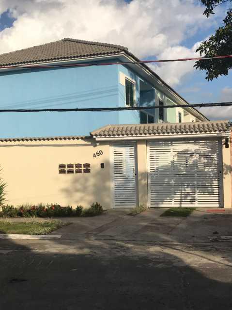 2018-04-16-PHOTO-00001786 - Casa em Condomínio 3 quartos à venda Taquara, Rio de Janeiro - R$ 429.000 - SVCN30017 - 7