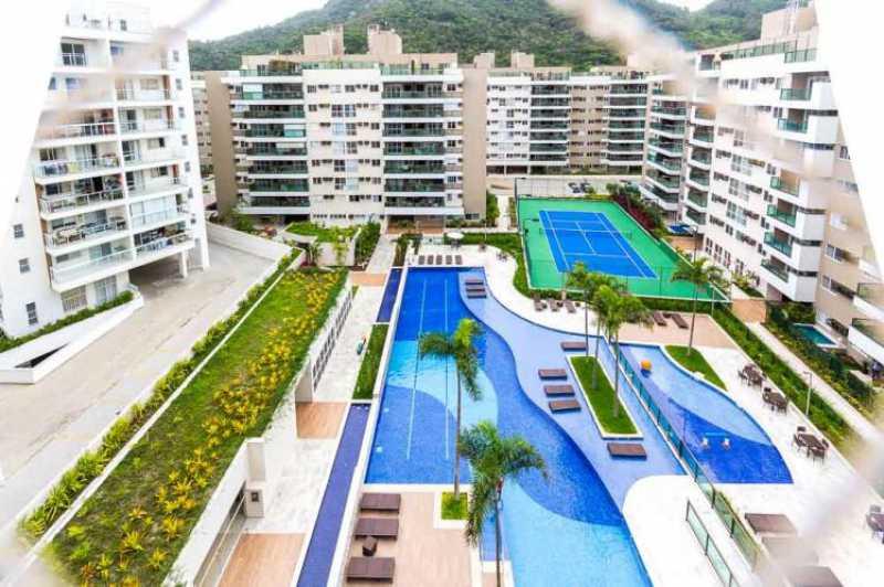 fotos-11 - Apartamento 2 quartos à venda Recreio dos Bandeirantes, Rio de Janeiro - R$ 520.000 - SVAP20068 - 3
