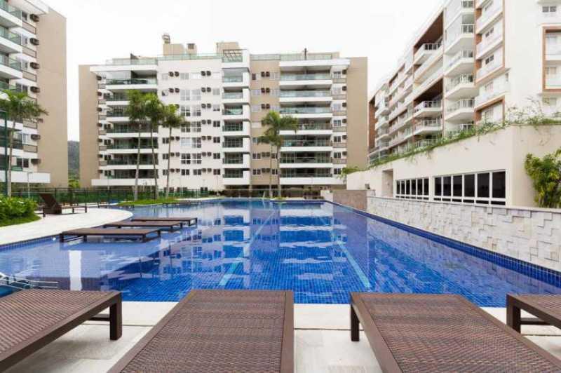 fotos-40 - Apartamento 2 quartos à venda Recreio dos Bandeirantes, Rio de Janeiro - R$ 520.000 - SVAP20068 - 23