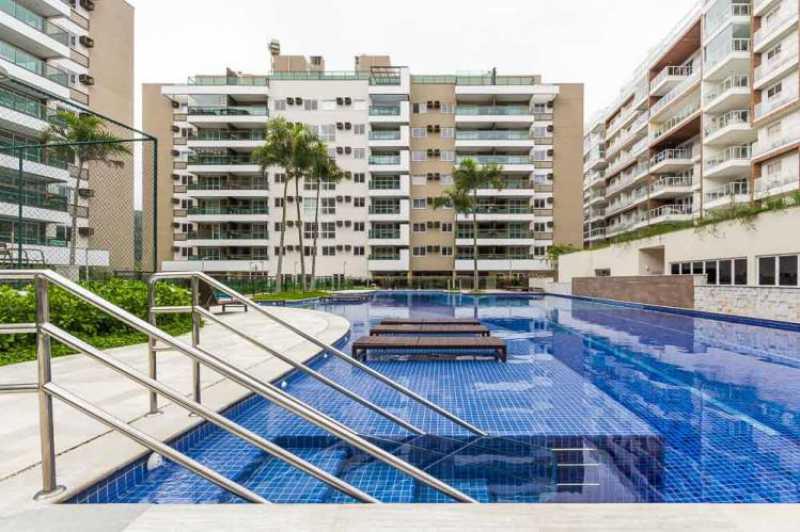 fotos-43 - Apartamento 2 quartos à venda Recreio dos Bandeirantes, Rio de Janeiro - R$ 520.000 - SVAP20068 - 26