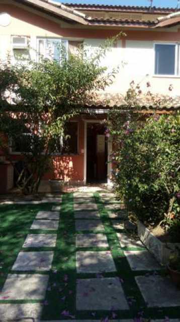 623618088430863 - Casa em Condomínio 3 quartos à venda Vargem Grande, Rio de Janeiro - R$ 485.000 - SVCN30018 - 1