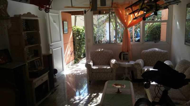 626618087171542 - Casa em Condomínio 3 quartos à venda Vargem Grande, Rio de Janeiro - R$ 485.000 - SVCN30018 - 4