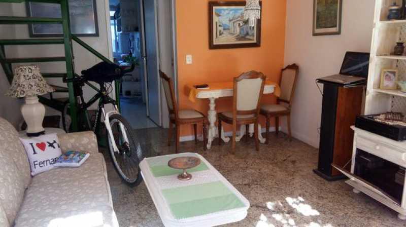 628618081267086 - Casa em Condomínio 3 quartos à venda Vargem Grande, Rio de Janeiro - R$ 485.000 - SVCN30018 - 3