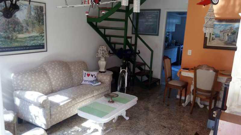 620618086241050 - Casa em Condomínio 3 quartos à venda Vargem Grande, Rio de Janeiro - R$ 485.000 - SVCN30018 - 9