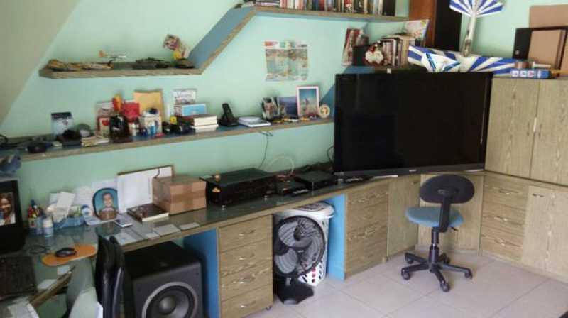 620618089346797 - Casa em Condomínio 3 quartos à venda Vargem Grande, Rio de Janeiro - R$ 485.000 - SVCN30018 - 13