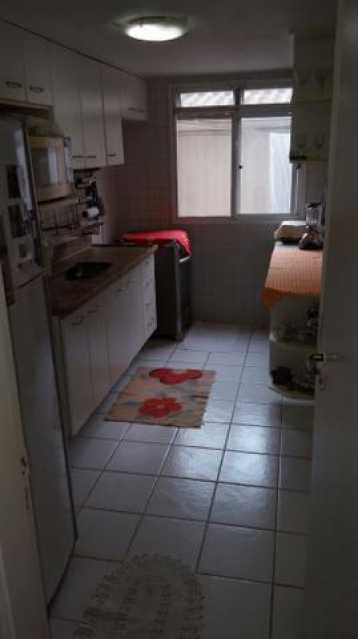 627618084467813 - Casa em Condomínio 3 quartos à venda Vargem Grande, Rio de Janeiro - R$ 485.000 - SVCN30018 - 17