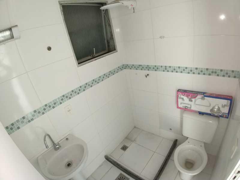 IMG_20180419_144650620 - Apartamento 2 quartos à venda Taquara, Rio de Janeiro - R$ 199.000 - SVAP20074 - 9