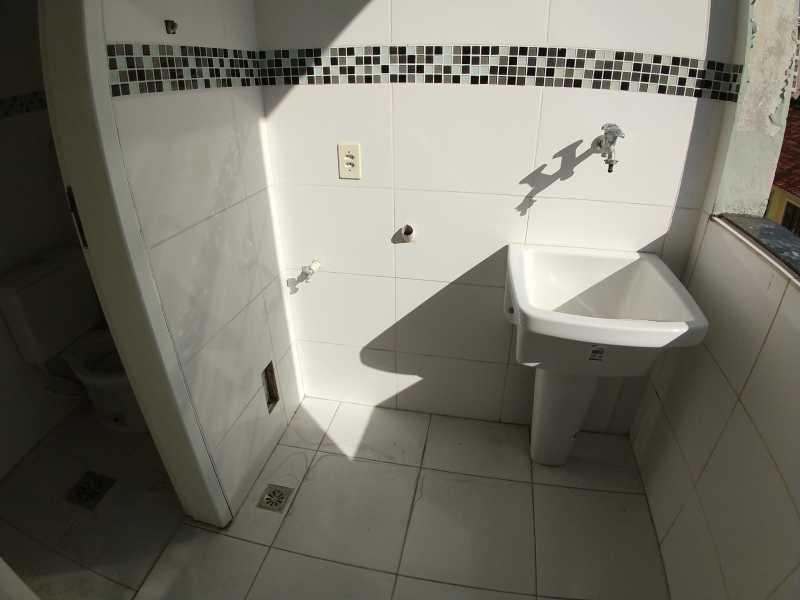 IMG_20180419_144800048 - Apartamento 2 quartos à venda Taquara, Rio de Janeiro - R$ 199.000 - SVAP20074 - 11