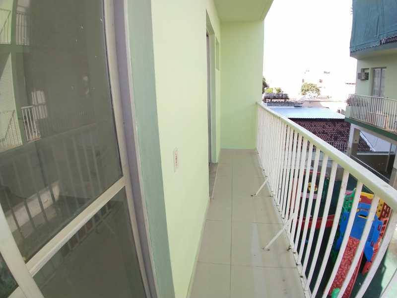 IMG_20180419_145027392 - Apartamento 2 quartos à venda Taquara, Rio de Janeiro - R$ 357.000 - SVAP20074 - 18