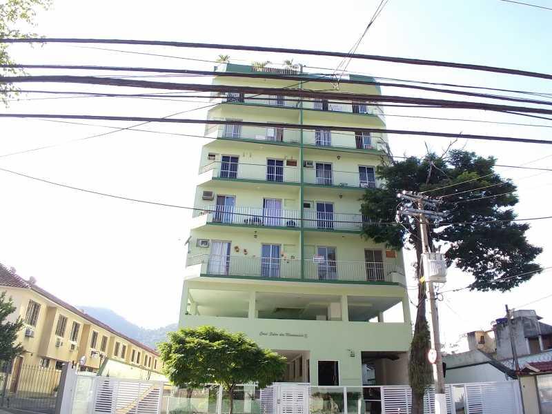 IMG_20180419_150345738 - Apartamento 2 quartos à venda Taquara, Rio de Janeiro - R$ 357.000 - SVAP20074 - 1