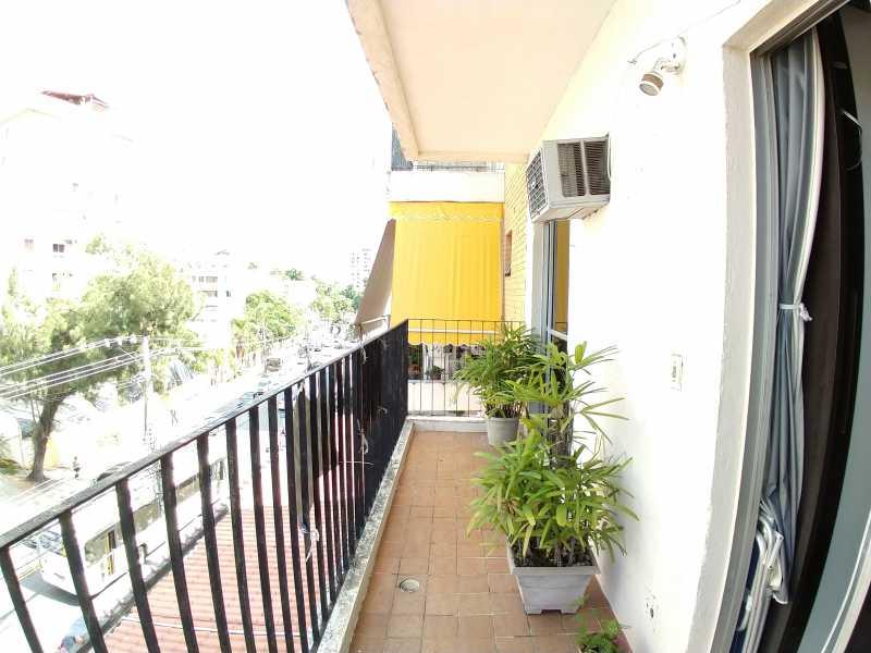 IMG_20180419_130122138 - Apartamento 2 quartos à venda Pechincha, Rio de Janeiro - R$ 349.000 - SVAP20075 - 4