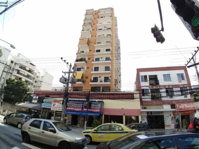 IMG_20180419_131517635 - Apartamento 2 quartos à venda Pechincha, Rio de Janeiro - R$ 349.000 - SVAP20075 - 1