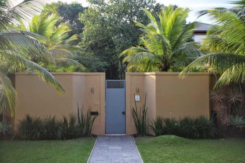 3- - Casa em Condominio Para Venda ou Aluguel - Barra da Tijuca - Rio de Janeiro - RJ - SVCN50013 - 4