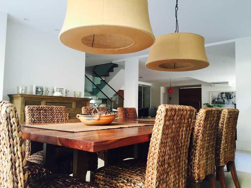 7 - Casa em Condominio Para Venda ou Aluguel - Barra da Tijuca - Rio de Janeiro - RJ - SVCN50013 - 7