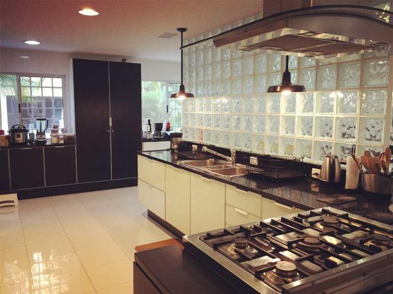 10 - Casa em Condomínio 5 quartos para venda e aluguel Barra da Tijuca, Rio de Janeiro - R$ 4.990.000 - SVCN50013 - 10