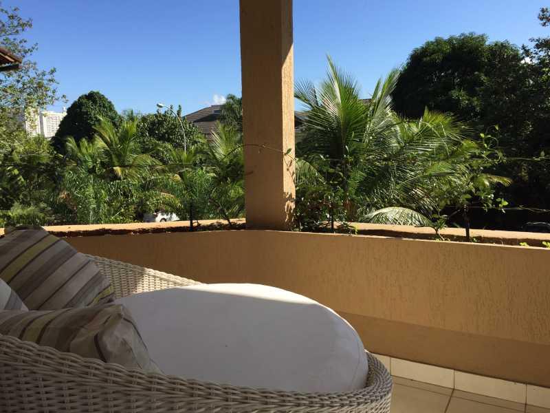 11 - Casa em Condominio Para Venda ou Aluguel - Barra da Tijuca - Rio de Janeiro - RJ - SVCN50013 - 11