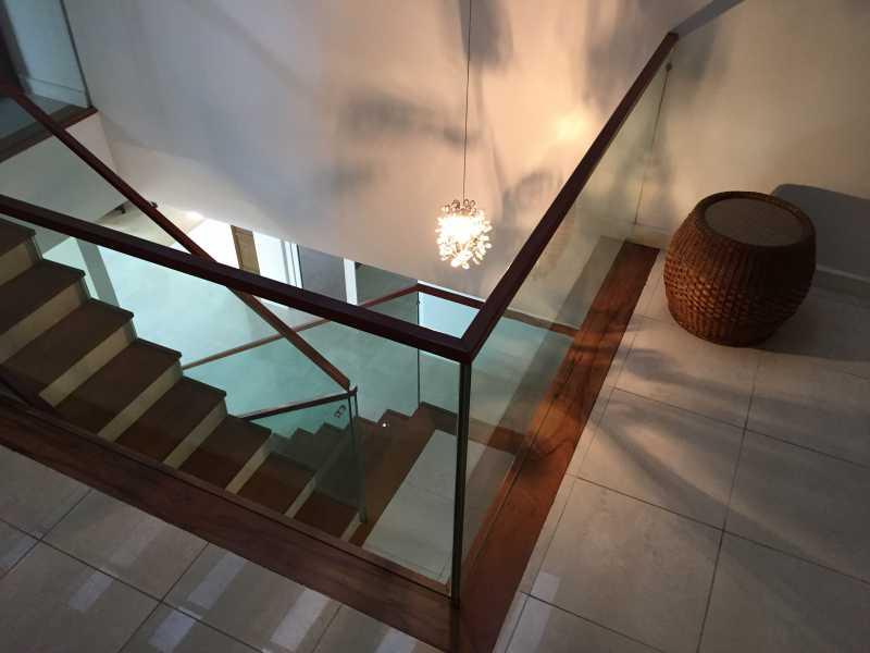 14 - Casa em Condominio Para Venda ou Aluguel - Barra da Tijuca - Rio de Janeiro - RJ - SVCN50013 - 14