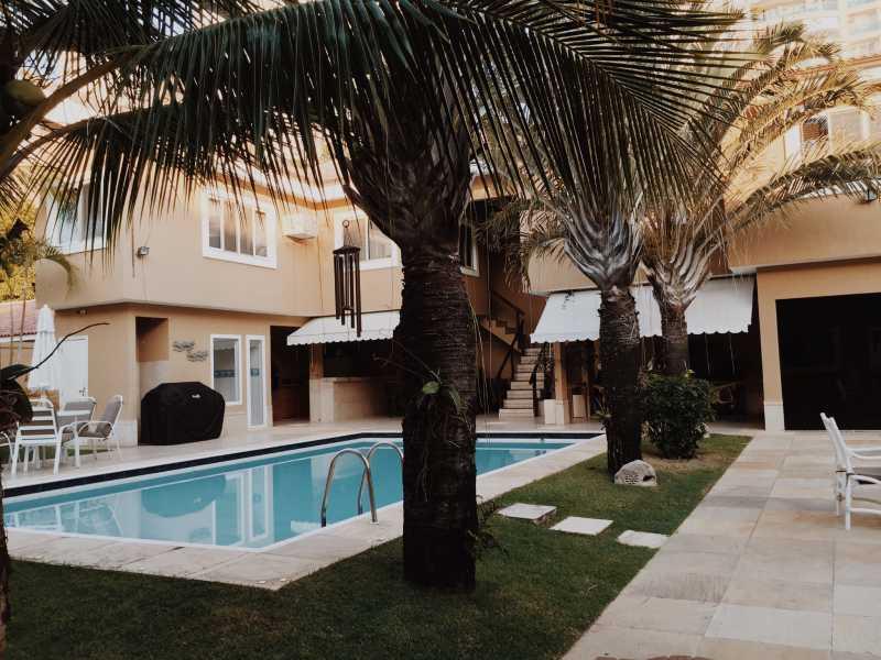 16 - Casa em Condominio Para Venda ou Aluguel - Barra da Tijuca - Rio de Janeiro - RJ - SVCN50013 - 16