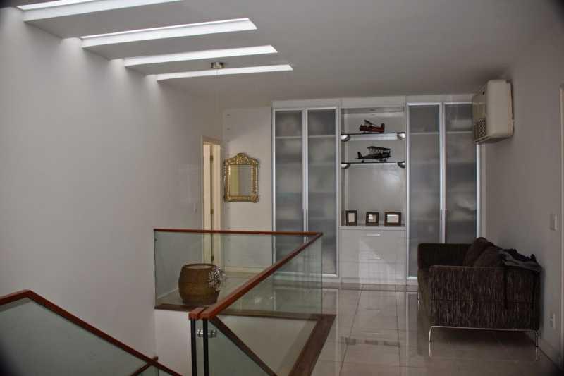 18 - Casa em Condominio Para Venda ou Aluguel - Barra da Tijuca - Rio de Janeiro - RJ - SVCN50013 - 18