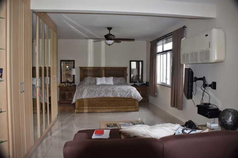 19 - Casa em Condomínio 5 quartos para venda e aluguel Barra da Tijuca, Rio de Janeiro - R$ 4.990.000 - SVCN50013 - 19