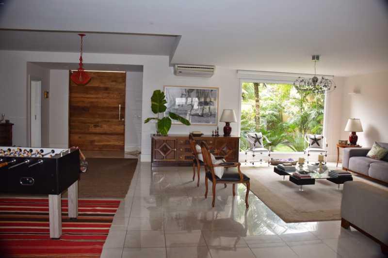 21 - Casa em Condominio Para Venda ou Aluguel - Barra da Tijuca - Rio de Janeiro - RJ - SVCN50013 - 20