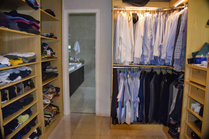 23 - Casa em Condominio Para Venda ou Aluguel - Barra da Tijuca - Rio de Janeiro - RJ - SVCN50013 - 21