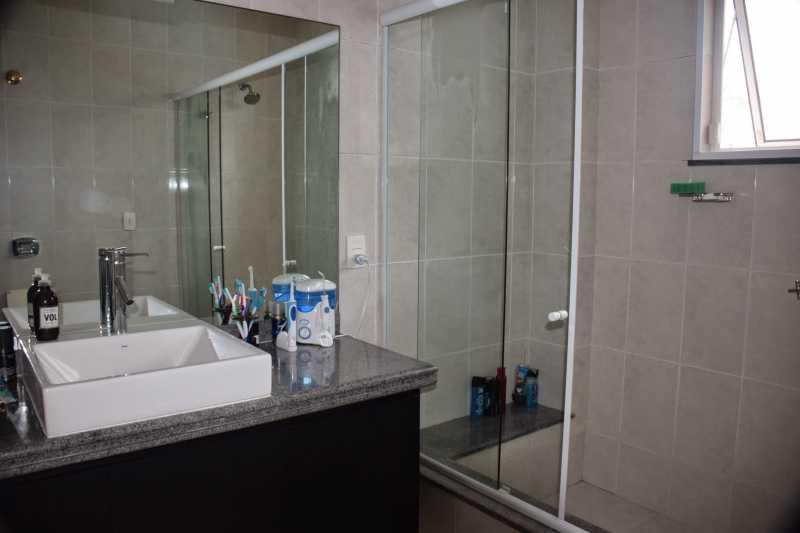 25 - Casa em Condominio Para Venda ou Aluguel - Barra da Tijuca - Rio de Janeiro - RJ - SVCN50013 - 23