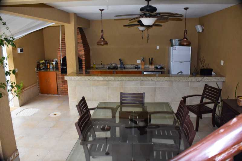 29 - Casa em Condominio Para Venda ou Aluguel - Barra da Tijuca - Rio de Janeiro - RJ - SVCN50013 - 27