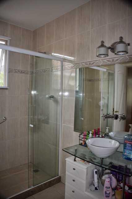 30 - Casa em Condominio Para Venda ou Aluguel - Barra da Tijuca - Rio de Janeiro - RJ - SVCN50013 - 28