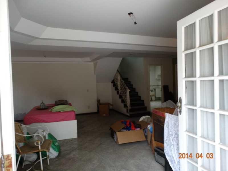 DSC00588 - Casa em Condomínio 3 quartos à venda Taquara, Rio de Janeiro - R$ 849.900 - SVCN30020 - 3