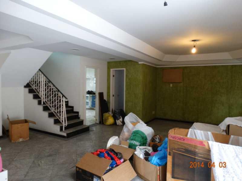 DSC00590 - Cópia - Cópia - Casa em Condomínio 3 quartos à venda Taquara, Rio de Janeiro - R$ 849.900 - SVCN30020 - 5