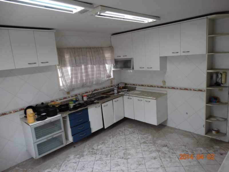 DSC00597 - Casa em Condomínio 3 quartos à venda Taquara, Rio de Janeiro - R$ 849.900 - SVCN30020 - 9