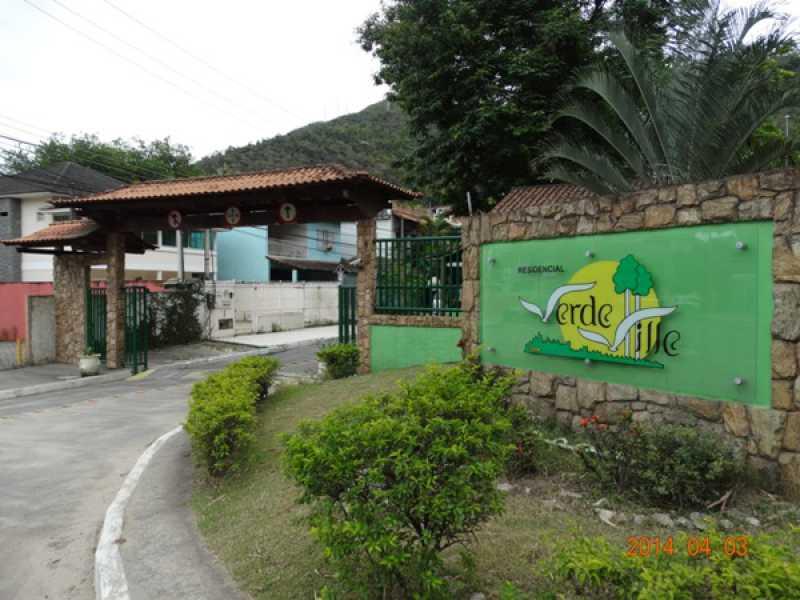 DSC00580 - Casa em Condomínio 3 quartos à venda Taquara, Rio de Janeiro - R$ 849.900 - SVCN30020 - 1