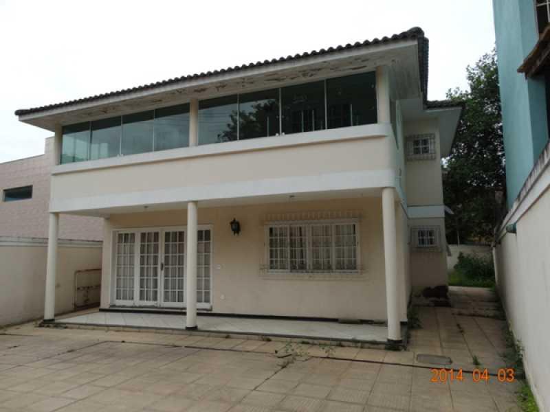 DSC00583 - Cópia - Cópia - Casa em Condomínio 3 quartos à venda Taquara, Rio de Janeiro - R$ 849.900 - SVCN30020 - 15