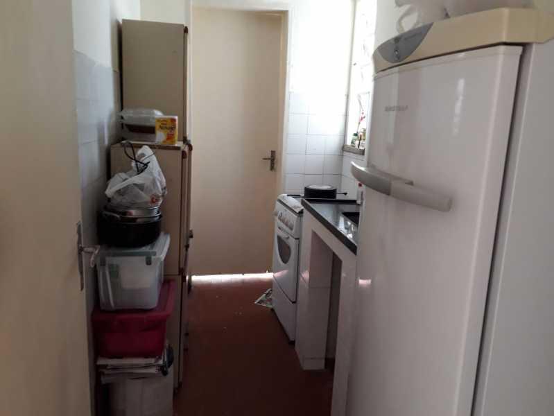 2 - Apartamento para alugar Camorim, Rio de Janeiro - R$ 1.200 - SVAP00002 - 3