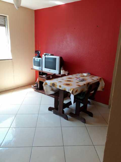 3 - Apartamento para alugar Camorim, Rio de Janeiro - R$ 1.200 - SVAP00002 - 1