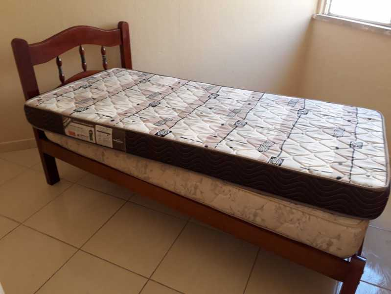 4 - Apartamento para alugar Camorim, Rio de Janeiro - R$ 1.200 - SVAP00002 - 5