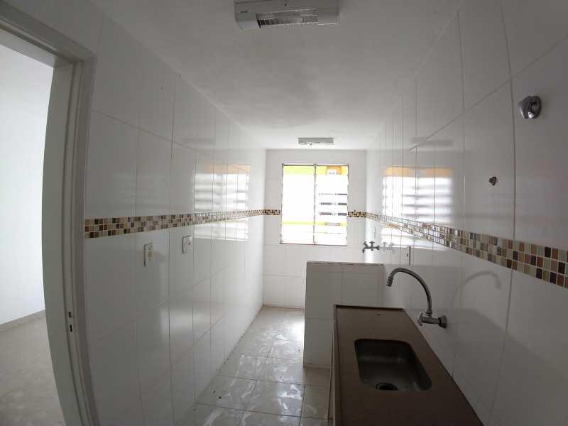 10 - Apartamento Freguesia (Jacarepaguá), Rio de Janeiro, RJ À Venda, 2 Quartos, 55m² - SVAP20077 - 11