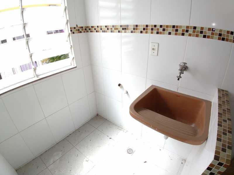 12 - Apartamento Freguesia (Jacarepaguá), Rio de Janeiro, RJ À Venda, 2 Quartos, 55m² - SVAP20077 - 13